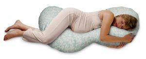 boppy prenatal total body pillow