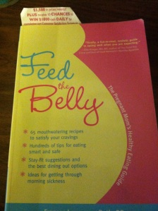 feed the belly