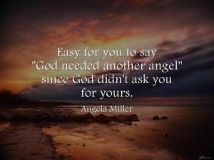 God's Angel