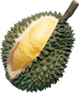 green-durian