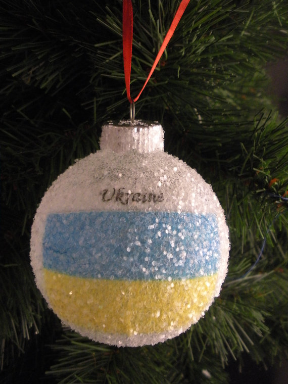 ukraineornament