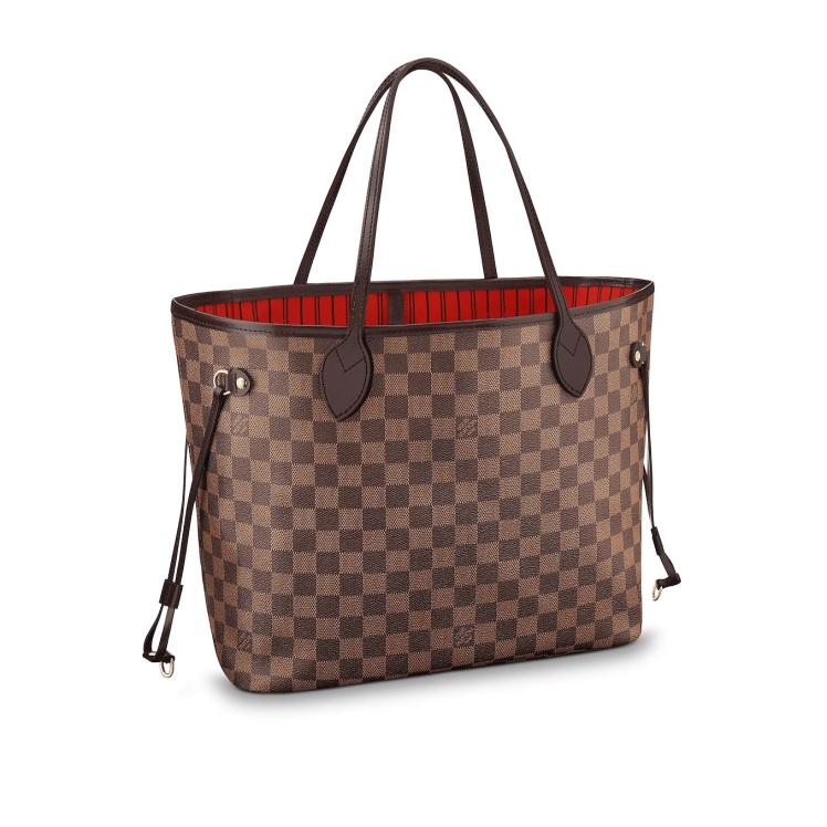 louis-vuitton-neverfull-mm-damier-ebene-handbags--N41358_PM2_Front view