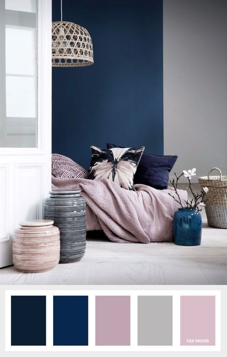 Inspired-Spring-Color-Palettes-Ideas-For-Your-Living-Room-02